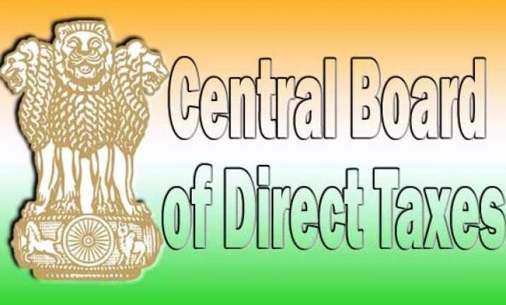 cbdt ask officials to ensure m as do not defraud revenue