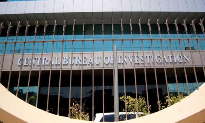 cbi begins scrutnising pmo file on coal block allocation to