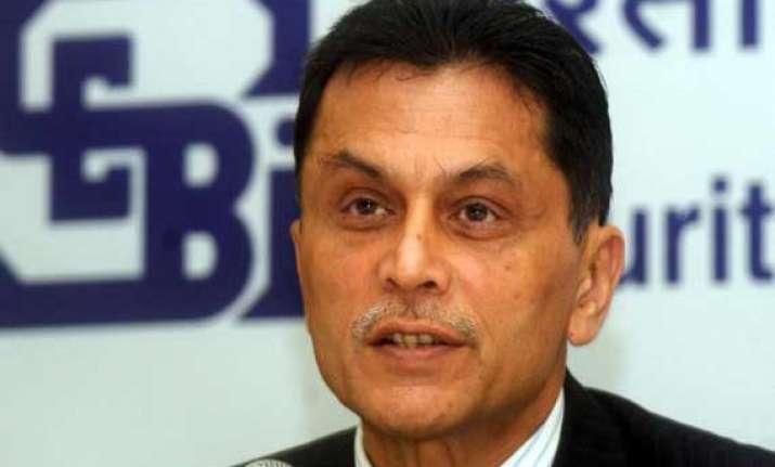 cbi examines ex sebi chairman bhave in mcx case