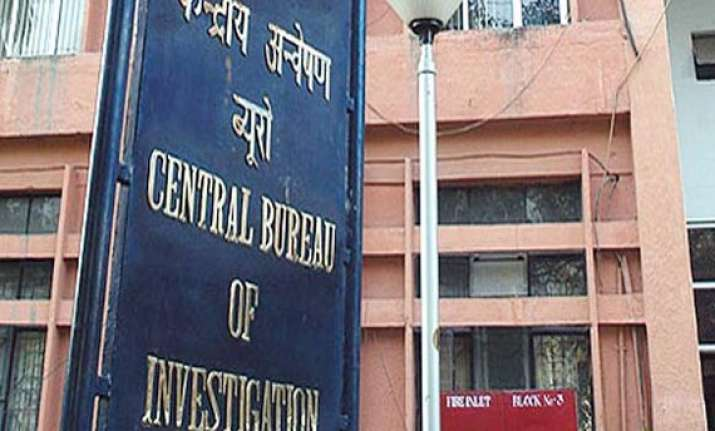 cbi seeks hindalco files from pmo