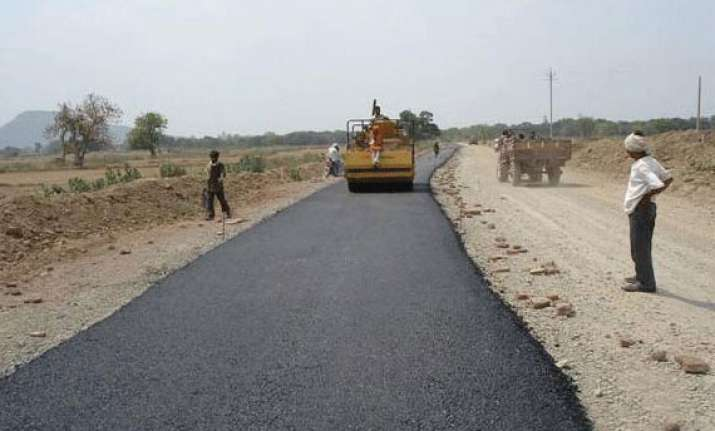cabinet approves over rs.3 000 crore worth highway projects