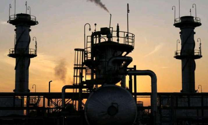 cairn gets environmental nod to raise oil production