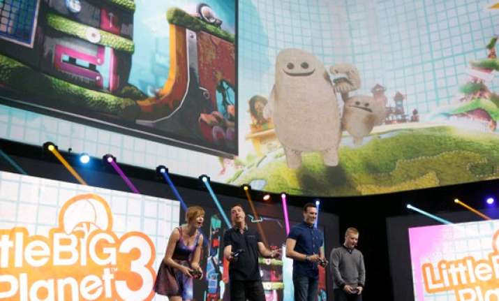 some big surprises at electronic entertainment expo 2014