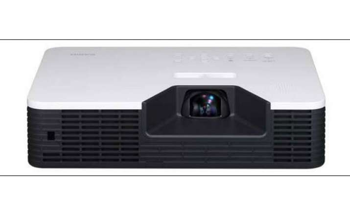 casio india launches range of mercury free projectors