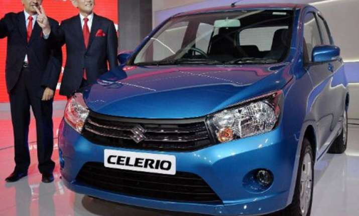 celerio s k next engine targeted at mileage conscious buyer