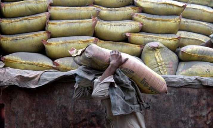 cement production likely to rise by 6.4