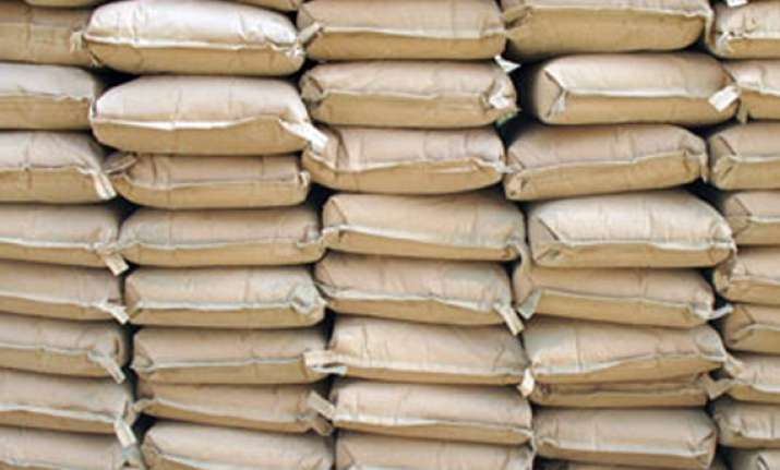 cement prices to recover after monsoon