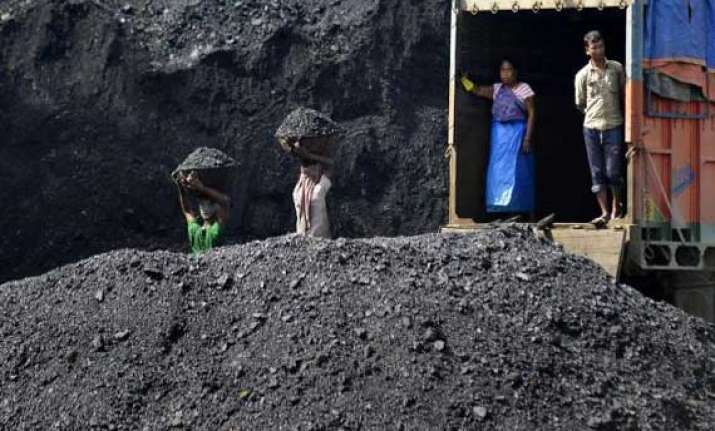 centre set up panel to identify more coal mines for auction