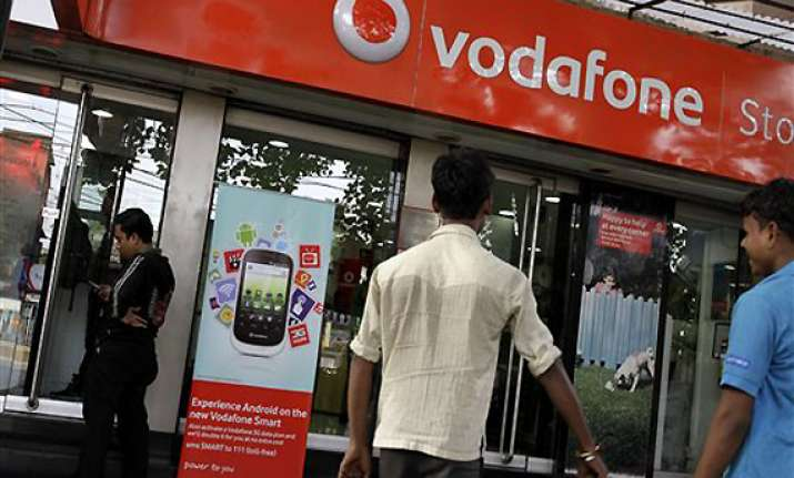 centre may decide about filing review petition in vodafone