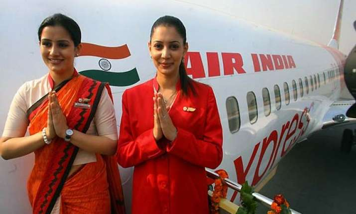 centre may give rs 802 cr to air india