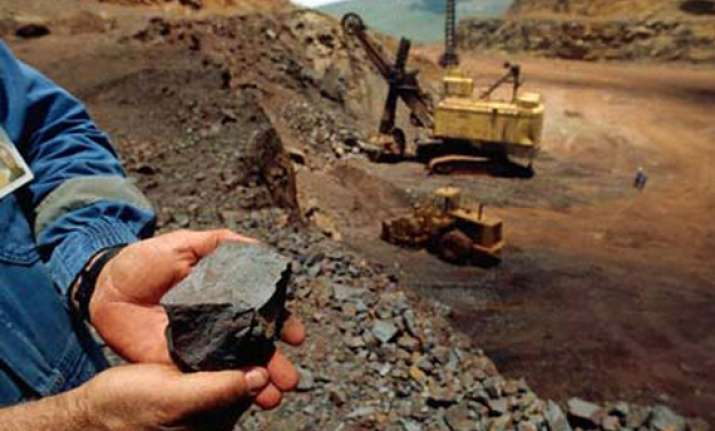 centre may hike duties on iron ore exports