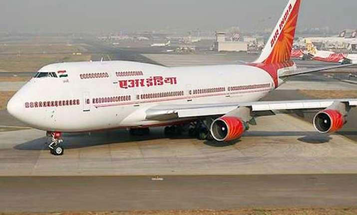 centre to release rs 705 cr to air india