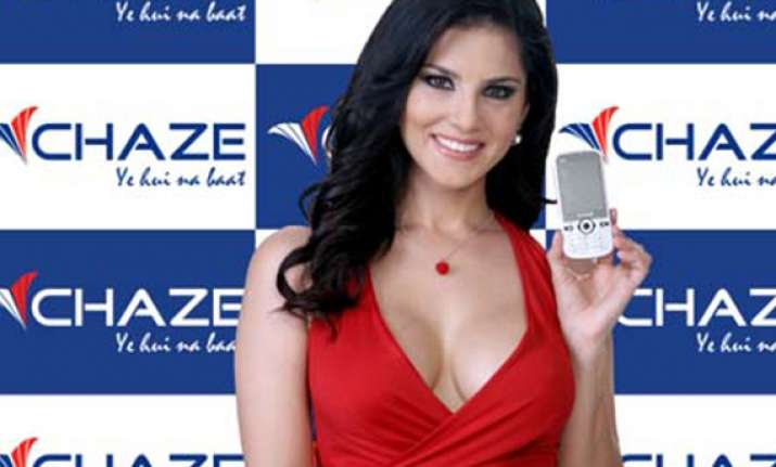 chaze mobile launches dual sim feature phone chotu