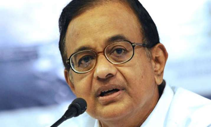 chidambaram all post offices to start working on new