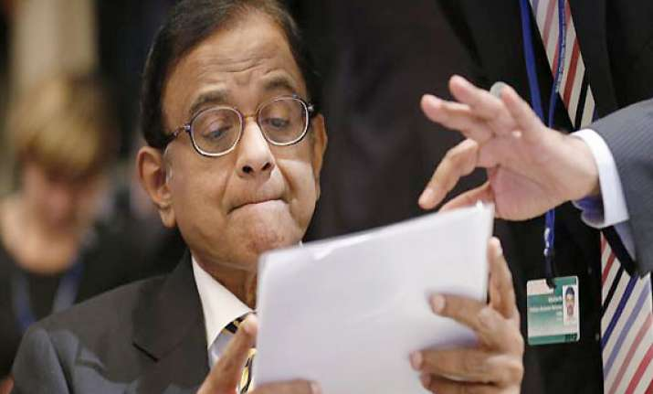 chidambaram proposes 29.4 percent increase in plan