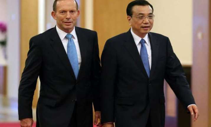 china australia to speed up fta talks