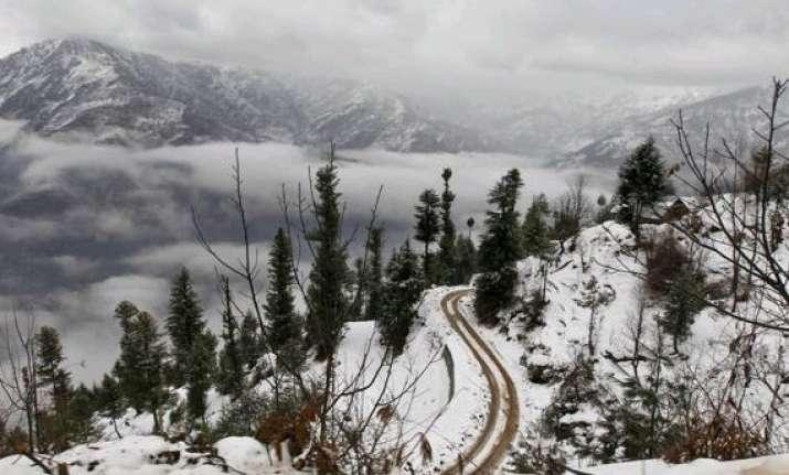 china launches study to build rail link to pakistan via pok