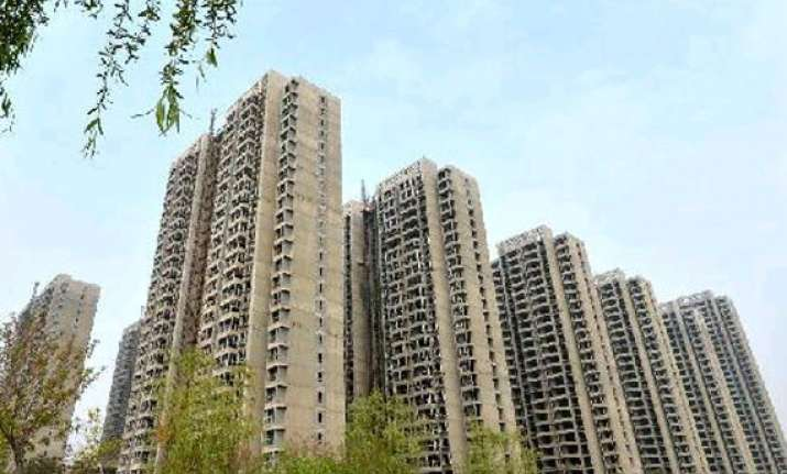 china s home price growth decelerates
