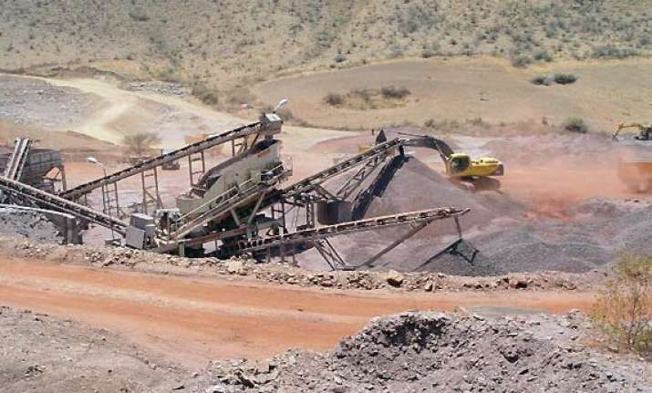 china wants long term agreements with indian iron ore firms