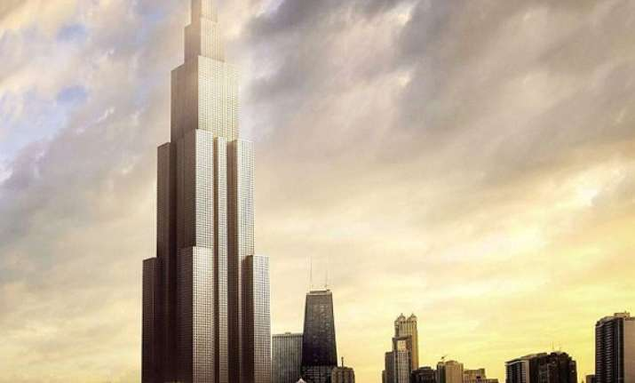 china claims to build world s tallest skyscraper in three