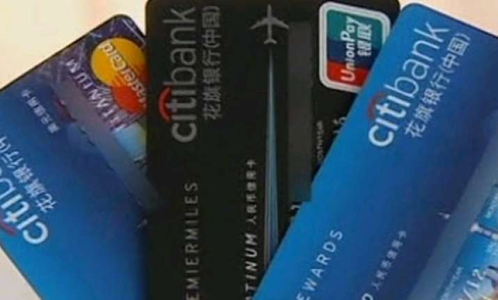 chinese bank launches pretty mom credit card