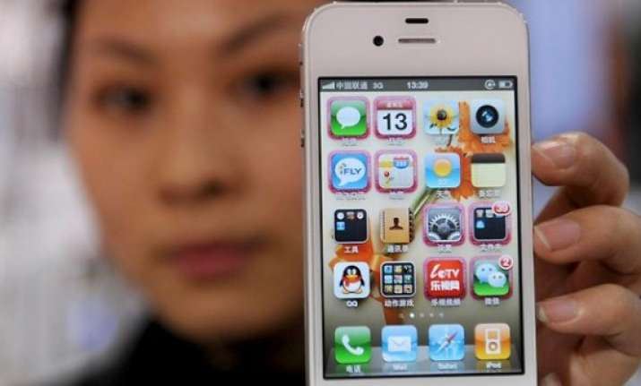 chinese couple sell infant daughter online to buy an apple
