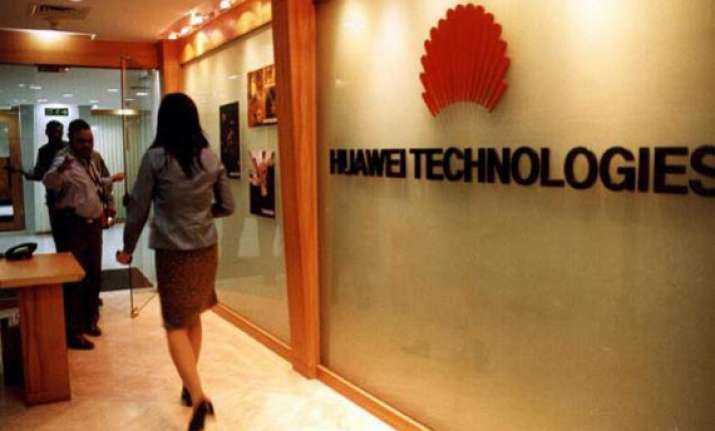 chinese software major opens huawei club in bangalore