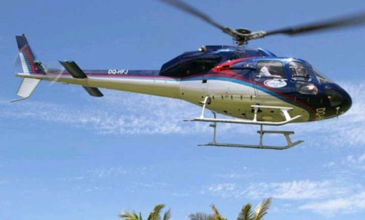choppers churn cash as netas fly for campaigning