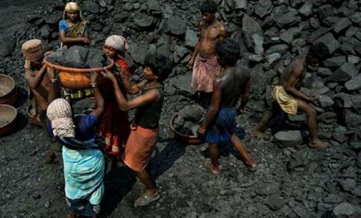 coal india considering 3 assets in australia