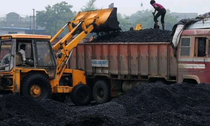 coal ministry action plan for decision on cil restructuring