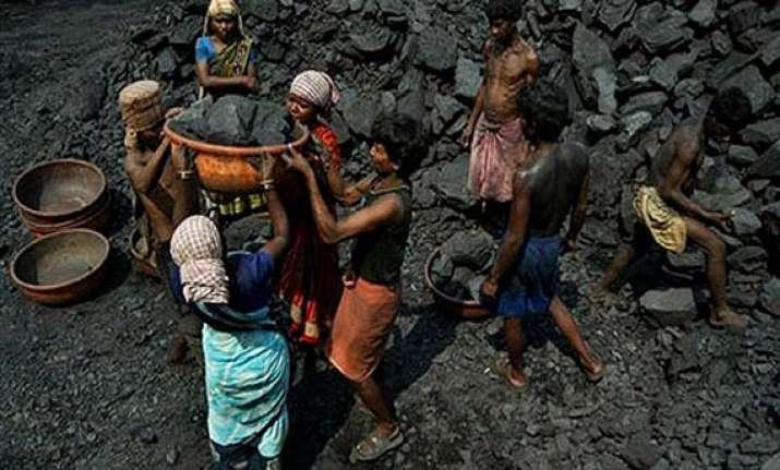 coal ministry seeks rs 242 cr bank guarantee from tenughat