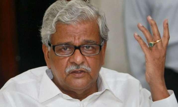 coal blocks auction likely in december sriprakash jaiswal