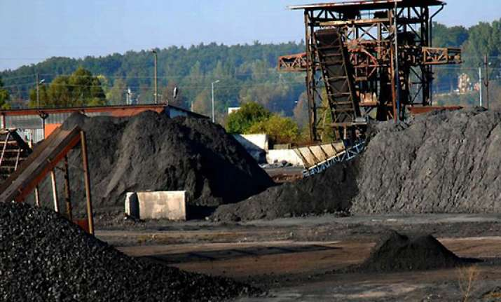 coal india to revise prices from feb