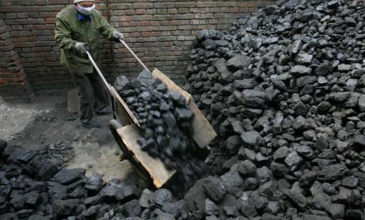 coal to be king by 2017