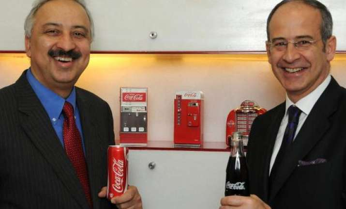 coca cola to invest rs 28 000 crore in india