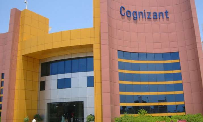 cognizant 12th fastest growing tech firm beats google forbes