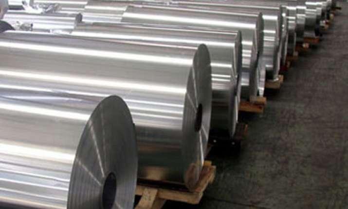 companies demand safeguard duty on imports of an aluminium