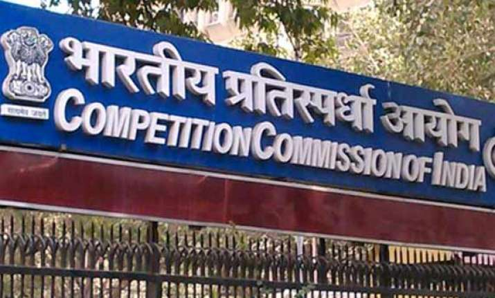competition commission order to ensure car spare parts