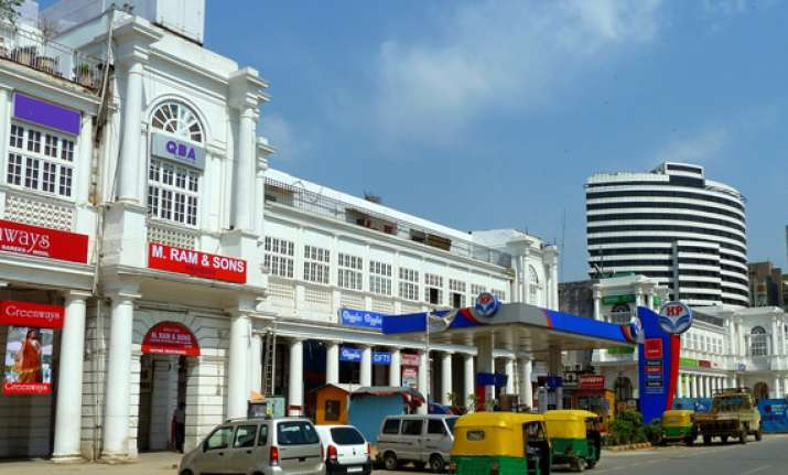 connaught place ranked 8th costliest office site in world