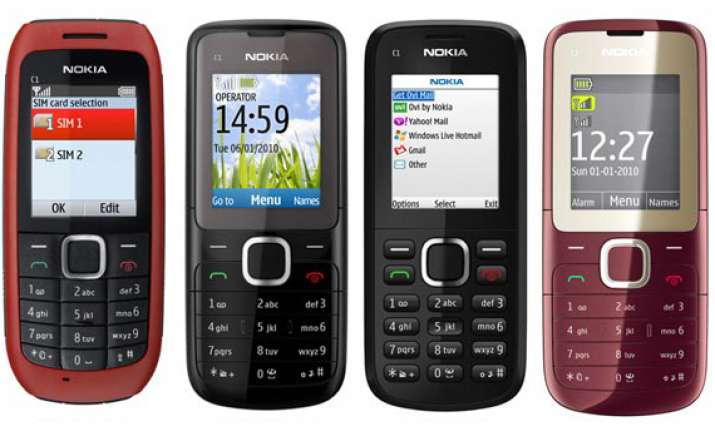 consumers prefer nokia in dual sim phones space claims