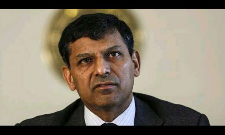 contingency plan ready to deal with market volatility rajan