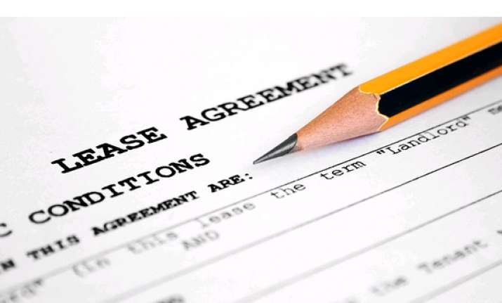 corporate or personal lease which is preferable