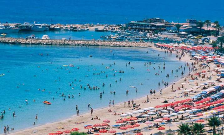 cyprus bets on narendra modi government tourism to boost