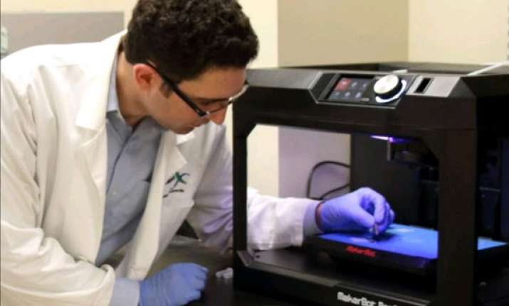 3d printed technology to make drug delivery better