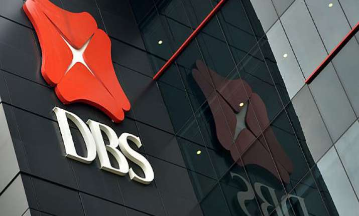 dbs sees cd ratio remaining high for long