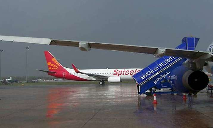 dgca warns airlines on mounting fares