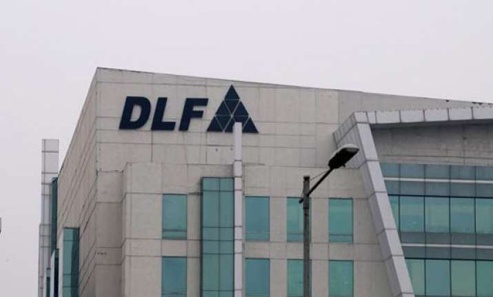 dlf limited december quarter net profit down 49 pct at rs