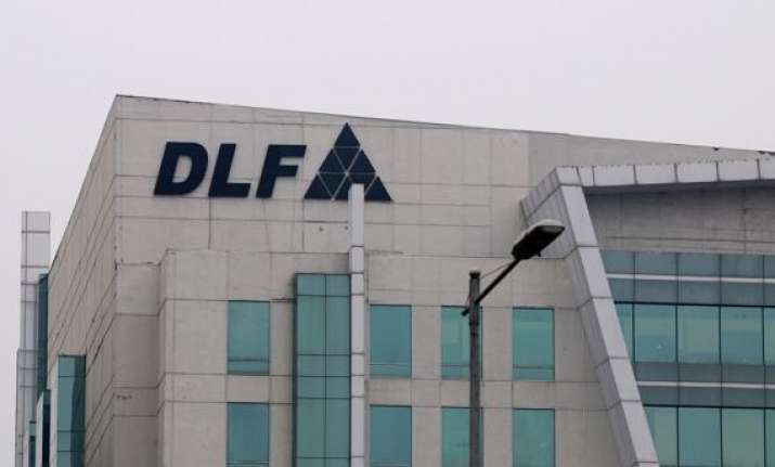 dlf awards rs. 1 337 crore construction contract to l t