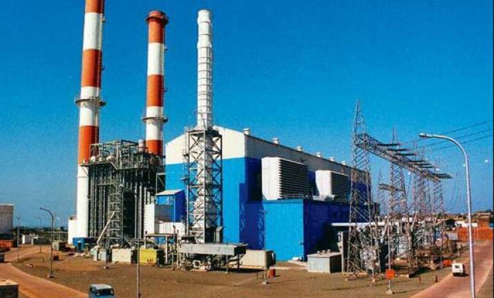 dabhol power plant may be rented out