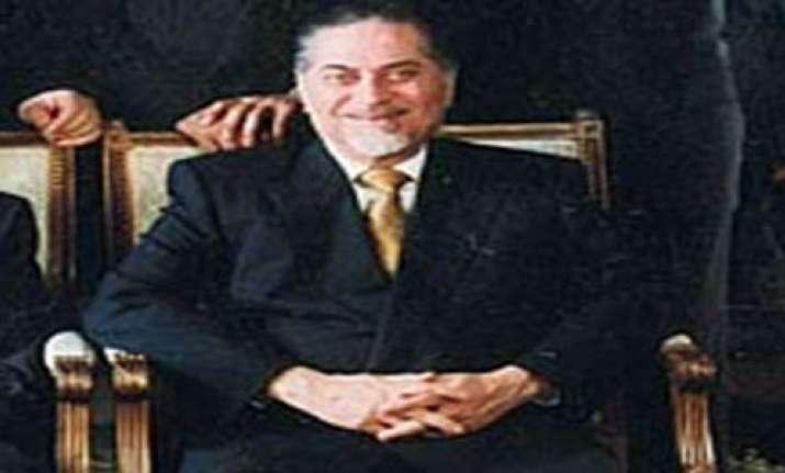 dabur chief ashok burman passes away